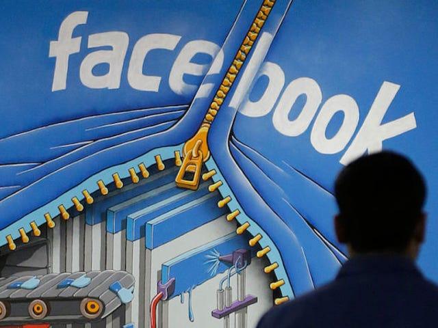 Un chico de 22 años descubre cómo hackear cualquier cuenta de Facebook