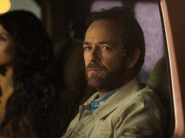 Luke Perry Tributes, From His Riverdale and 90210 Cast Members, and Beyond