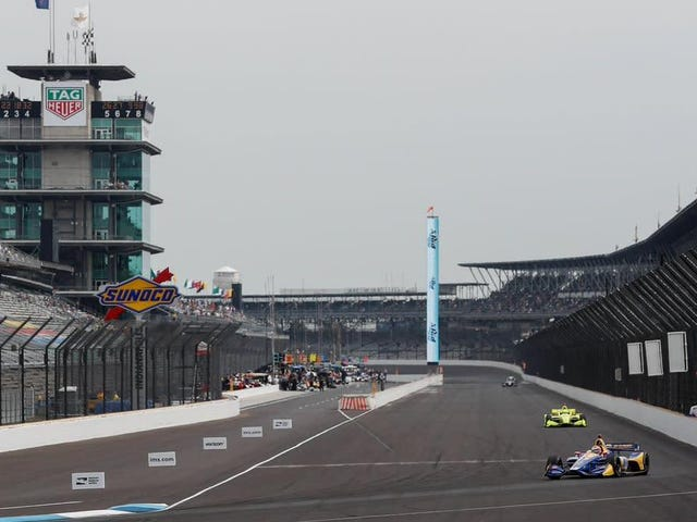 Wochenend-Motorsport-Zusammenfassung;  11.-12. Mai 2019