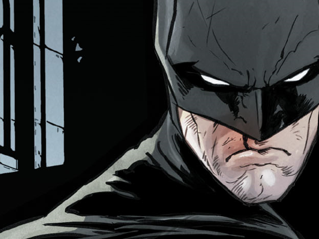 The Newest Issue of Batman Delves into Bruce Wayne's Greatest Regret