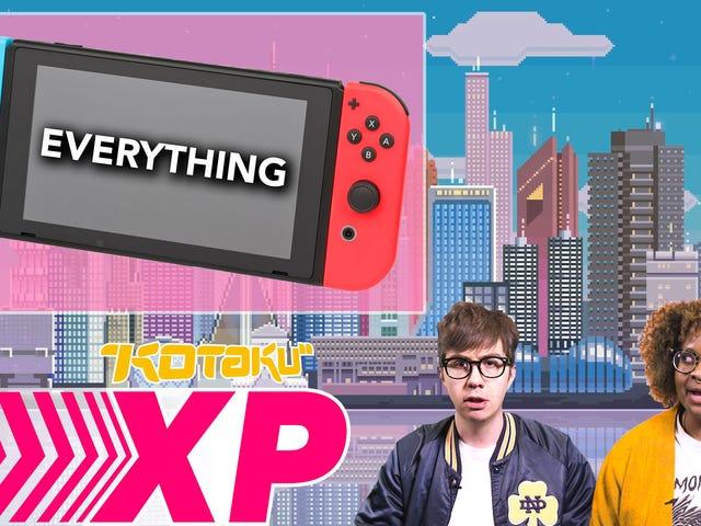 Kotaku XP: Nintendo Direct, Call of Duty, Ang Division 2