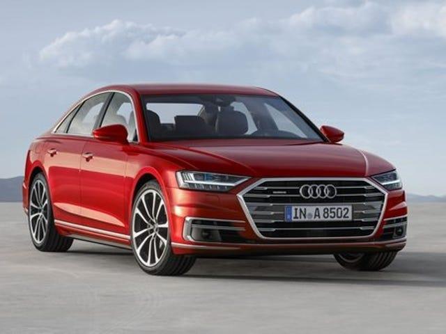 Tunjukkan Tangan, Siapa yang Tidak Memahami Sistem Nomenklatur Audi?