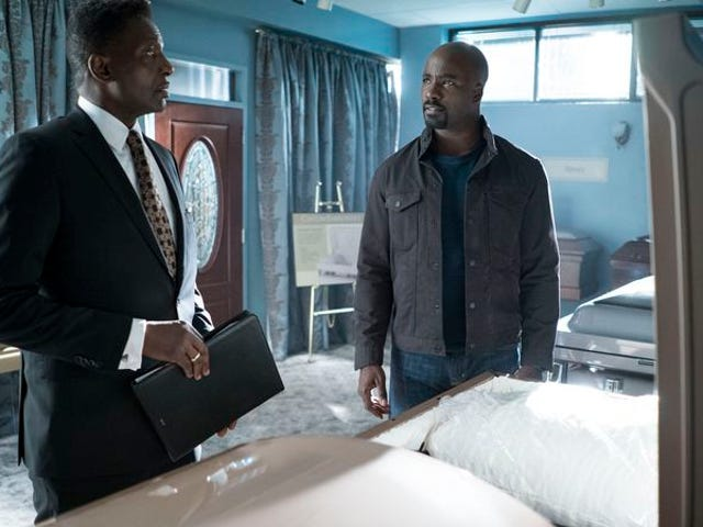 When Luke Cage adds kung fu to the mix, its world gets richer
