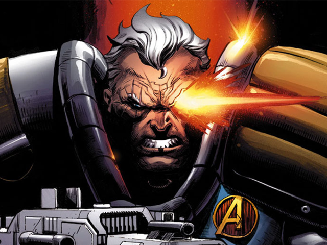 Your Guide to Cable, Marvel Comics' Living Embodiment of Time-Travel Nonsense