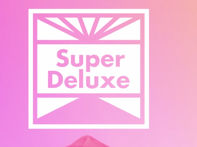 Super Deluxe is dead, again