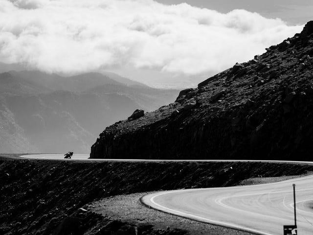 Your Ridiculously Awesome Pikes Peak Wallpapers Are Here