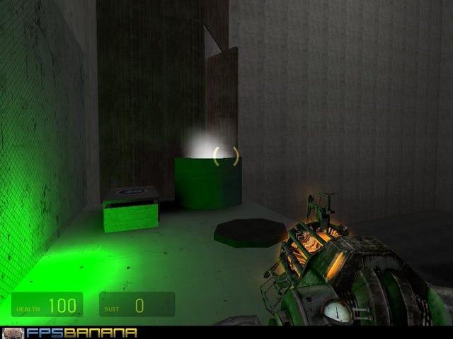 Game Night: Half Life 2 Death Match