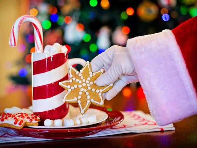 Як відстежити Санта сьогодні