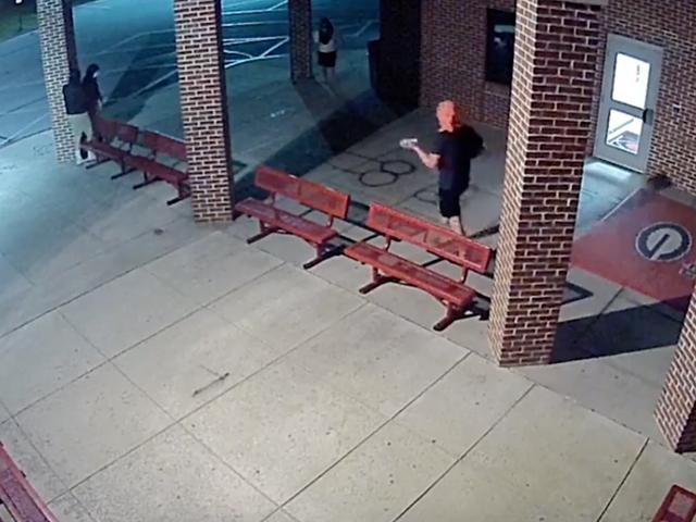 Automatic Wifi Login Helped Police ID Teens Who Vandalized School