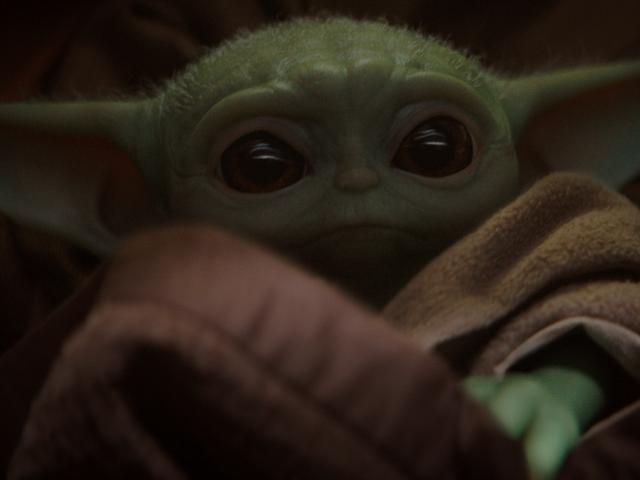Baby Yoda är tidenes mest förbeställda Funko-pop
