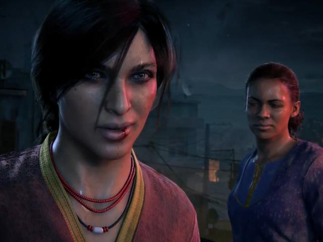 <i>Knack 2, The Lastof Us 2</i> <i></i>  <i>Uncharted 4</i> : los mejores PlayStation Experience 2016