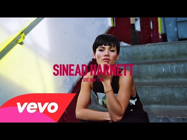 Sinead Harnett's New Track 'She Ain't Me' Is Thunderously Good