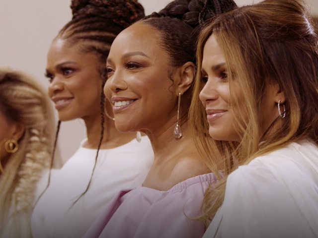 Black Actresses Discuss Importance of Representation and Diversity in New Interview