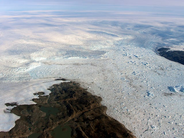 Greenland's Most Imperiled Glacier Has Stopped Retreating—for Now