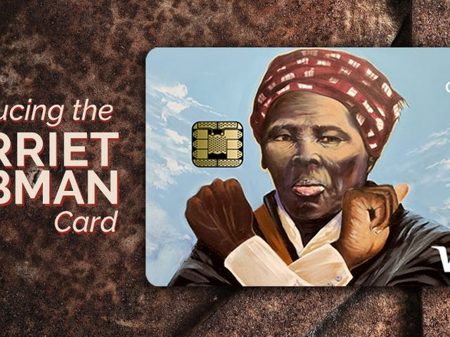 Harriet Tubman Did Not Ask For This Shit