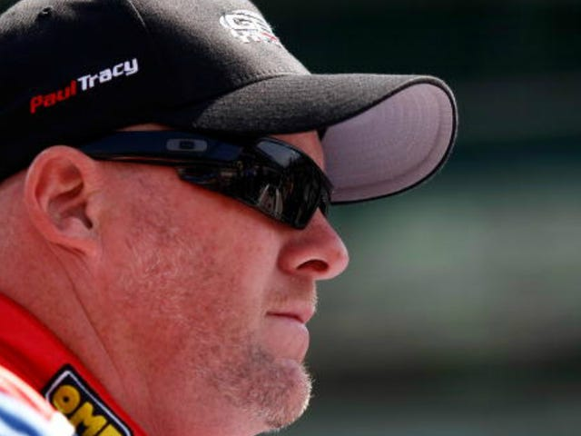 NBC IndyCar Analyst Paul Tracy is Under Investigation for Racist Social Media Posts