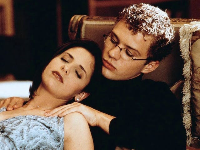 After a Long Tease, the Cruel Intentions Sequel Is Maybe Still Coming
