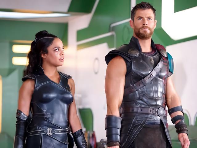 Marvel revela los primeros detalles del drama de <i>Thor: Ragnarok</i> y por qué Hulk será tan importante
