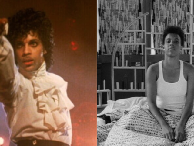 Purple Rain and She's Gotta Have It Among Five African American Films Added to National Film Registry