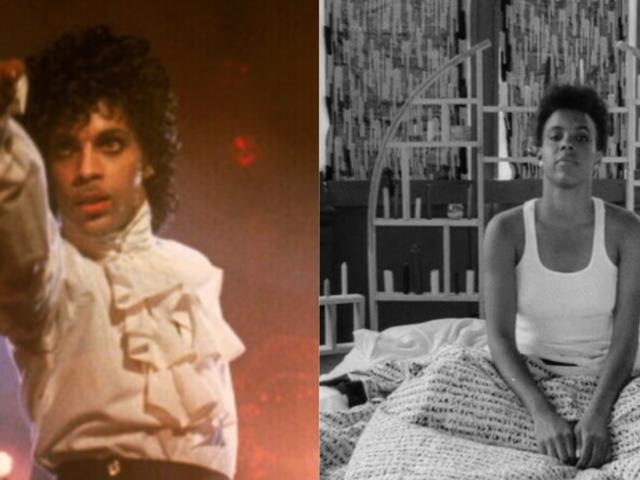 Lila Regen und sie muss es unter 5 afroamerikanischen Filmen haben, die dem nationalen Filmregister hinzugefügt wurden