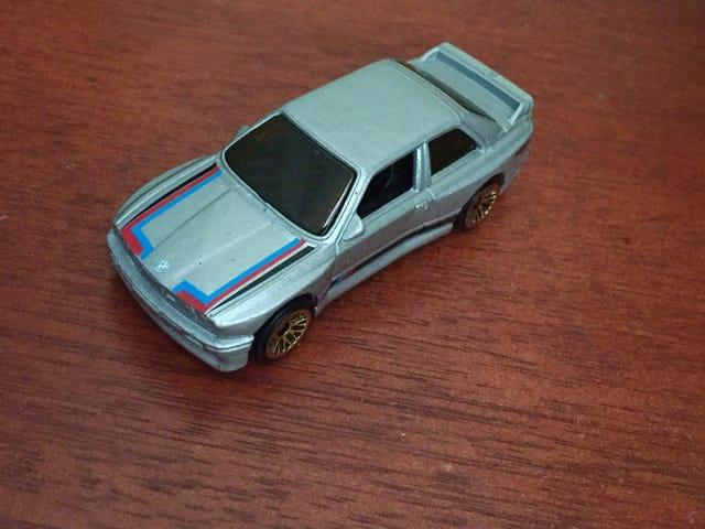 ///M-onday — '92 BMW M3