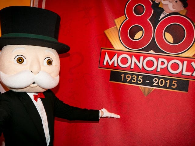 Is There Anything More Terrifying Than the New York Toy Fair?