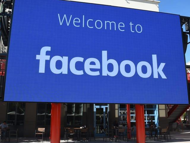 """Facebook-Mitarbeiter fragen, ob das Unternehmen in einer """"missbräuchlichen Beziehung"""" zu Trump inmitten interner Unruhen steht: Bericht"""
