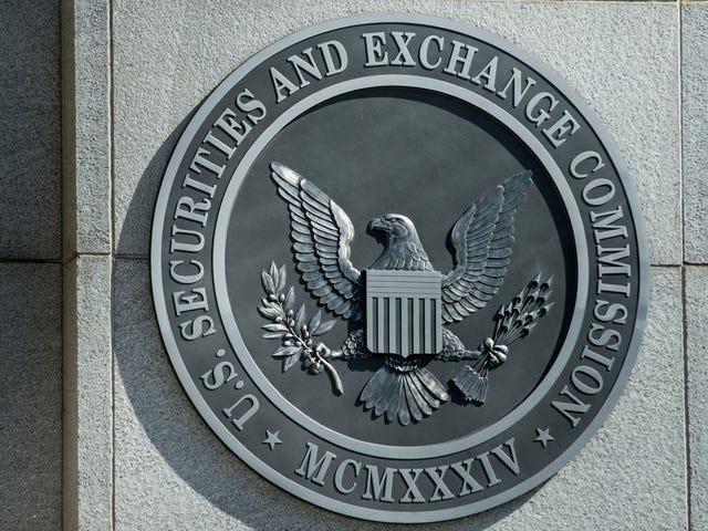 SEC, DOJ Bust Diduga Skim Dagangan Insider oleh IT Admin yang Dibuat Lebih $ 7 Juta