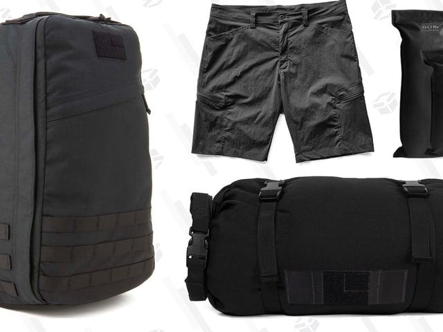 Pick Up Our Readers' Favorite Backpack and More From This Huge GORUCK Sale