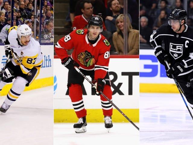Are The NHL's Mini-Dynasties Dead?
