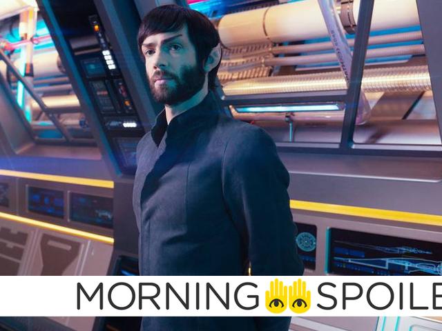Las esperanzas de Marvel para el futuro de los X-Men y las actualizaciones de <i>Star Trek: Discovery</i>