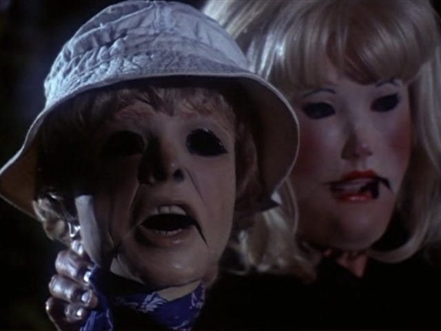 Friday Night Movie: Tourist Trap (1979)