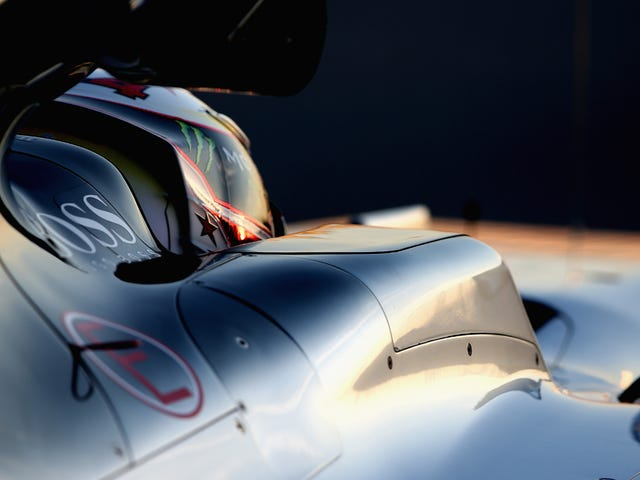 Das neue Qualifikationssystem der Formel 1 ist für die Formel 1 zu kompliziert