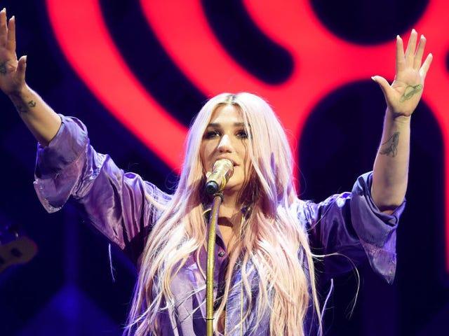 The Grammys Needs to Address #MeToo Beyond Kesha