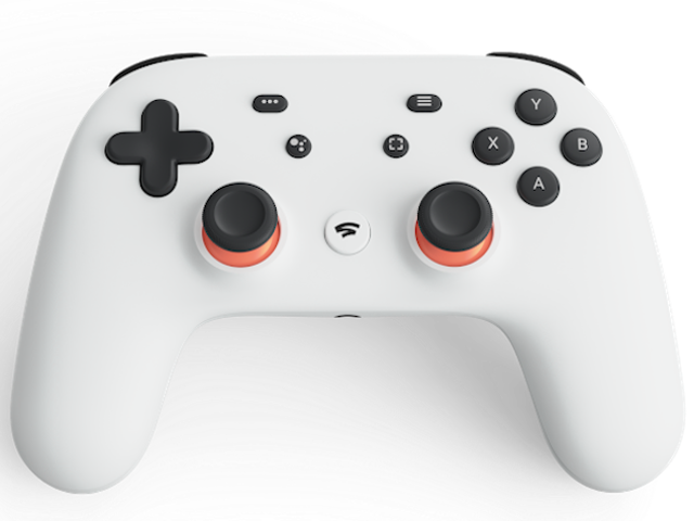 Everything We Learned Today About Google Stadia [UPDATED]
