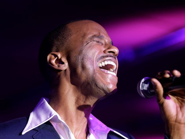 He Really Is Ready—Tevin Campbell Has Been Cast in Queen Sugar,Just Like Ava DuVernay Promised