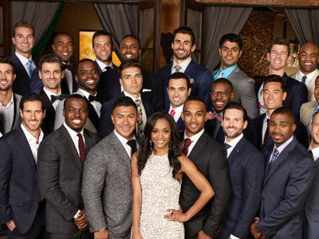 Don't Bet on Black: The Bachelorette May Disappoint You