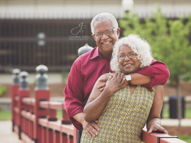 Ala. Seniors Prove It's Never Too Late for Real Love