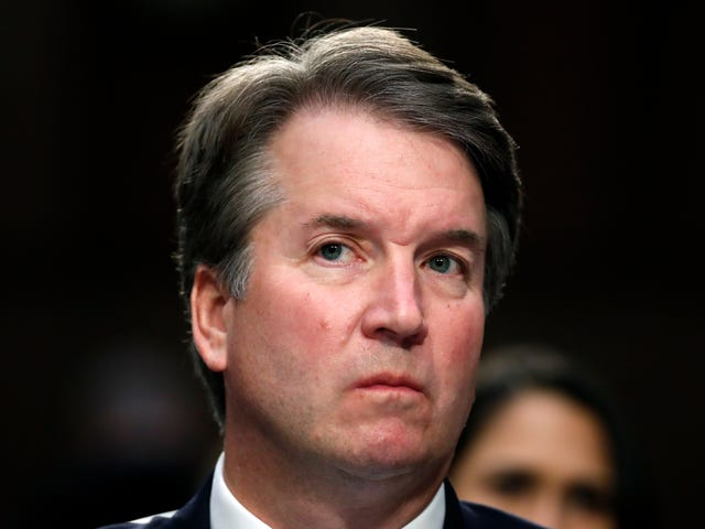 Brett Kavanaugh Accuser Comes Forward to the Washington Post With Her Full Story