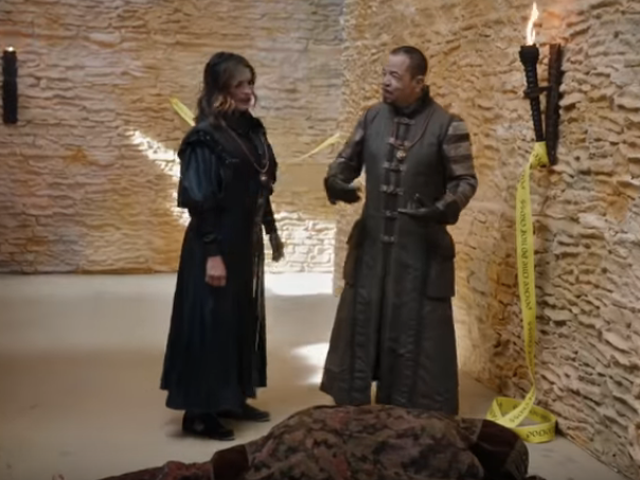 SNL posits HBO's post-Game Of Thrones programming rests on spinoffs, Ice-T and Mariska Hargitay