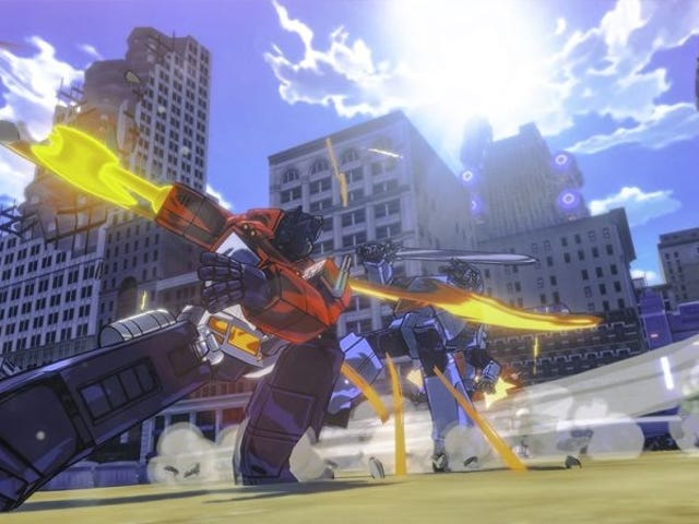 Today's selection of articles from Kotaku's reader run community: Transformers: Devastation Review •