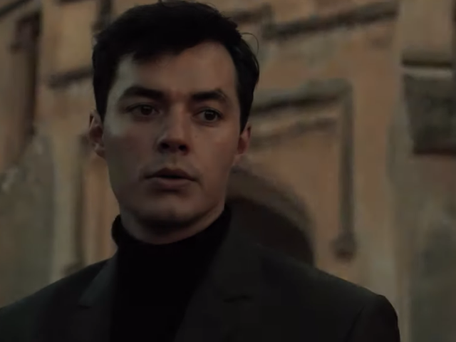 Young Alfred kills, fucks in new Pennyworth trailer