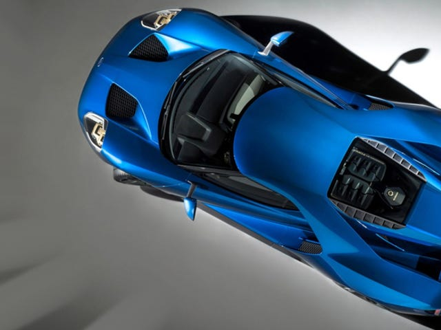 Ford Adakah Menggunakan Skrin Skrin Pintar Untuk Cermin depan Sekarang