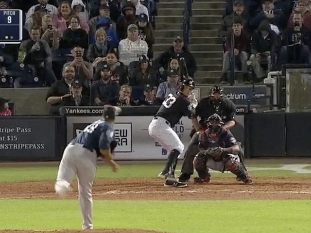 I Can't Stop Watching This Perfect Stealth Pickoff