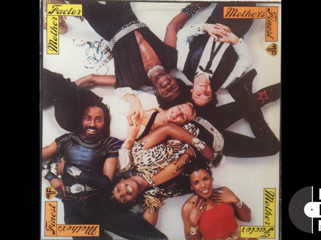 30 Days of Musical Blackness With VSB, Day 7: Mother's Finest, 'Love Changes'