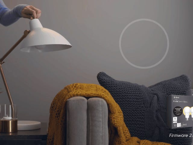 This 'Smart' Light Bulb Video Is the Most Ridiculous Thing We've Ever Seen