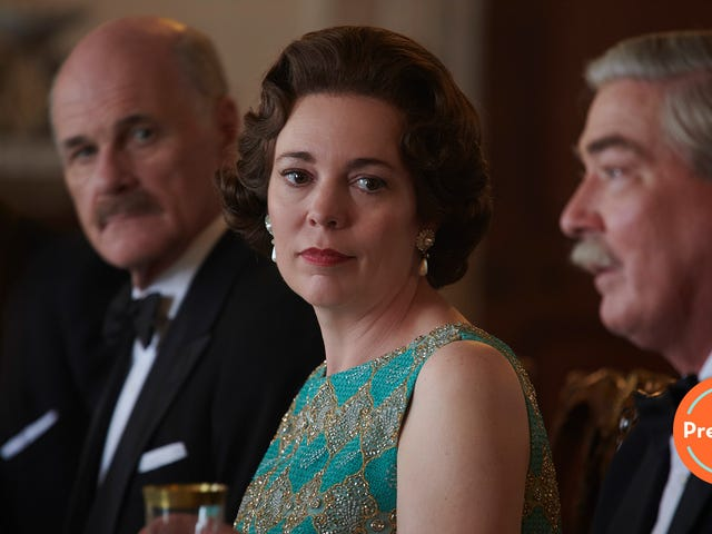 Premier The Crown musim ketiga menawarkan ratu baru dan tangen aneh