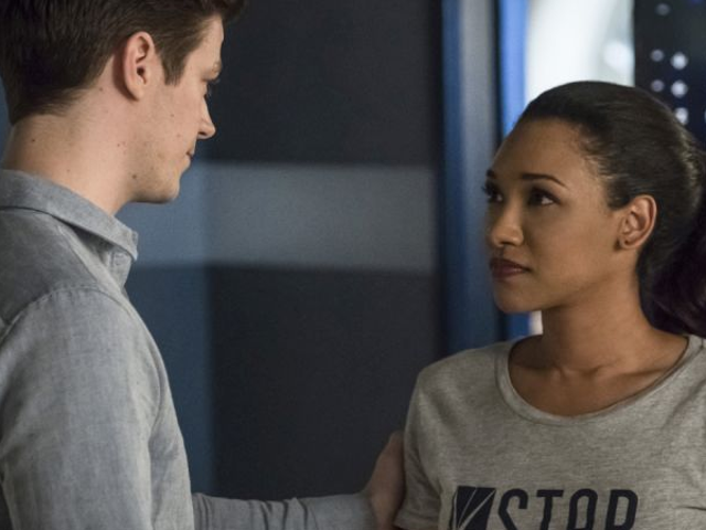 Warning: The Flash's Iris West Has Started Blogging Again