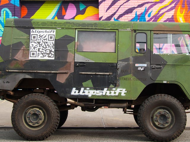 Yes, You Can Absolutely Drive A 40-Year-Old Army Truck Every Day