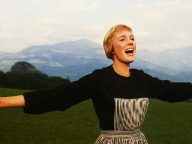 The Hills Are Alive With <i>The Sound of Music</i>;One NYC Principal Decides to Die on One Anyway